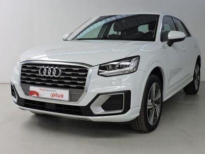 usado Audi Q2 Q21.6TDI Sport edition 85kW