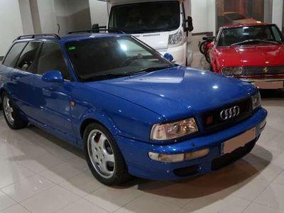 usado Audi RS2 2.2 AVANT