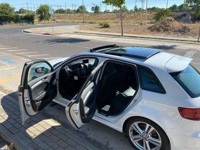 usado Audi S3 Sportback 2.0 TFSI quattro S-Tronic