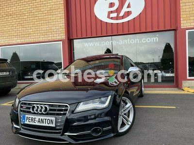 usado Audi A7 Sportback S7 4.0tfsi Quattro S-tronic 420 cv en Lleida