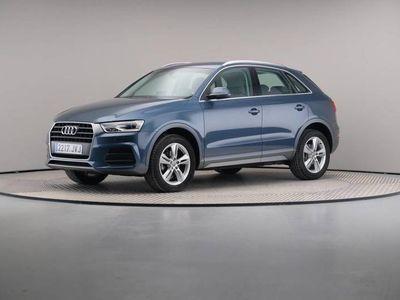 usado Audi Q3 2.0TDI Design edition 150