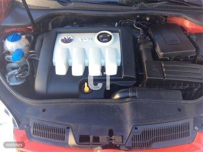 usado VW Golf 1.9 TDI DSG Highline