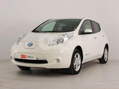 usado Nissan Leaf Acenta 80 kW (109 CV)