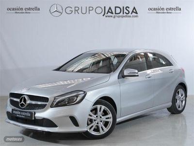 brugt Mercedes A200 Clase A7G-DCT