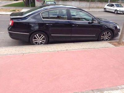 usado VW Passat 2.0TDI Highline