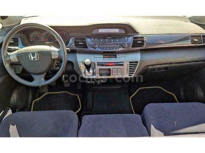 usado Honda FR-V Fr-V1.8i-vtec Executive 140 cv en Madrid