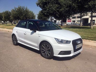 used Audi A1 Sportback 1.0 TFSI Adrenalin