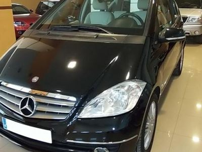 usado Mercedes A180 180CDI Elegance Aut.