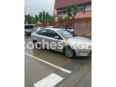 usado Ford Mondeo 2.0tdci Trend 140 cv en Murcia