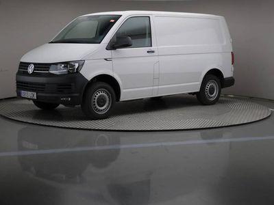 usado VW Transporter Furgón Business 2.0TDI SCR BMT 75kW