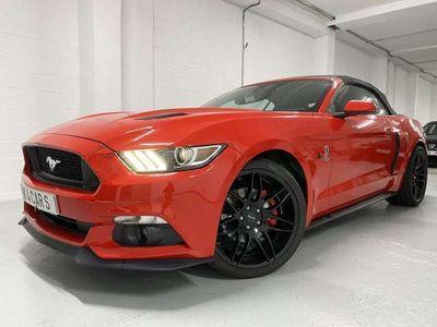 usado Ford Mustang 3.7 V6 Aut.