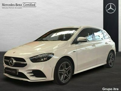 usado Mercedes B250 e AMG Line (EURO 6d)