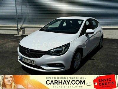 usado Opel Astra 1.6 CDTI BUSINESS 5p