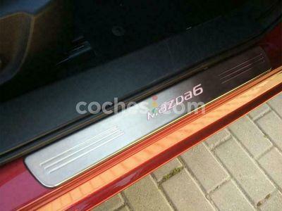 usado Mazda 6 W. 2.2de Luxury +p.travel Aut. 175 175 cv en Albacete