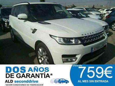 usado Land Rover Range Rover Sport 3.0 TDV6 HSE 190kW (258CV)