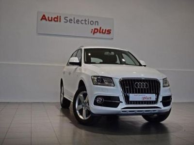 usado Audi Q5 Q5Diesel 2.0TDI CD quattro S