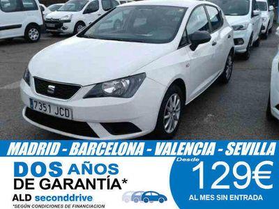 usado Seat Ibiza 1.6 TDI FR ITech 30 Aniversario 77kW (105CV)