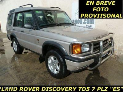 usado Land Rover Discovery TD 5 SE