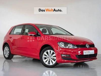 usado VW Golf Special Edition 1.2 TSI BMT 81 kW (110 CV)