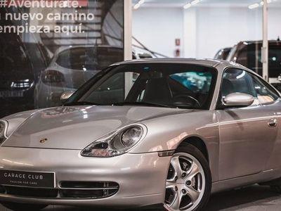 usado Porsche 911 Deportivo 300cv Manual de 2 Puertas