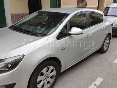 usado Opel Astra ST 1.7CDTi S/S Selective Business 5p