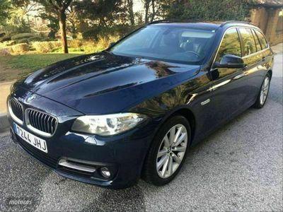 usado BMW 520 Serie 5 D TOURING
