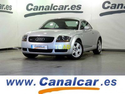 usado Audi TT 1.8 180cv