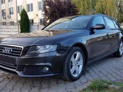 usado Audi A4 Avant 2.0 Tdi 143cv 5p. -12