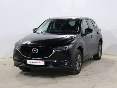 usado Mazda CX-5 2.0 Evolution 2WD 121kW