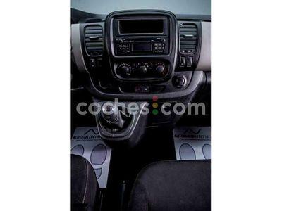 usado Nissan NV300 NV300