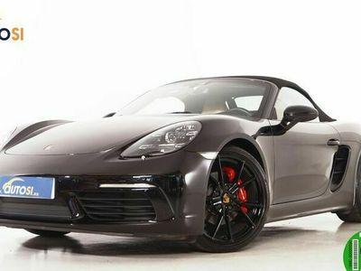 usado Porsche Boxster S