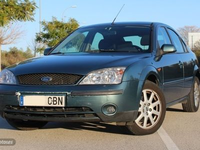 usado Ford Mondeo Trend 2.0 tdcI