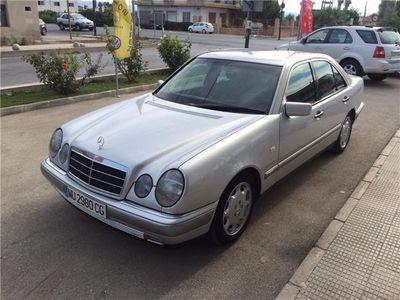 usado Mercedes 300 e300diesel