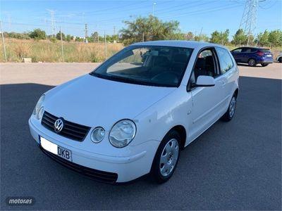 brugt VW Polo 1.4 Match 75CV