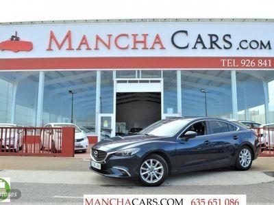 usado Mazda 6 2.2DE Style+ 110kW