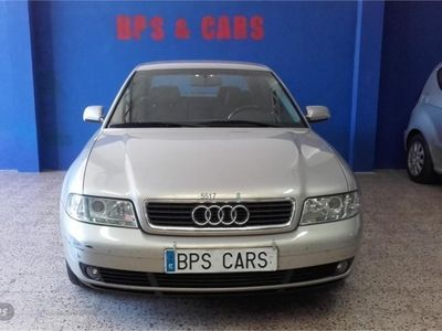 used Audi A4 1.8 T