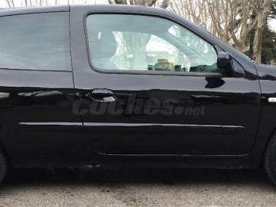 usado Renault Clio Confort Expression 1.5dci80 3p. -04
