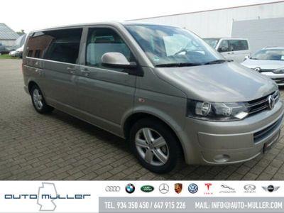 usado VW Multivan T52.0Bi-TDI Highline 180