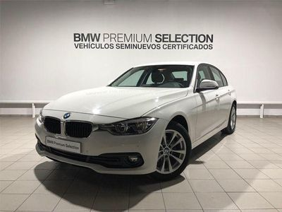 usado BMW 318 dA Business