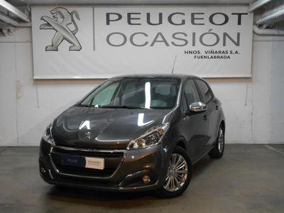 gebraucht Peugeot 208 1.2 PureTech S