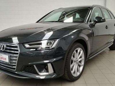 usado Audi A4 Avant 40 TFSI S line S tronic 140kW
