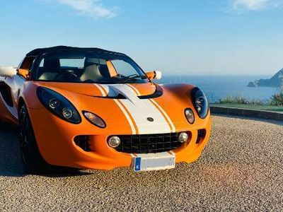 usado Lotus Elise 111 R