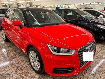 usado Audi A1 Sportback Attraction 1.0 TFSI 70kW