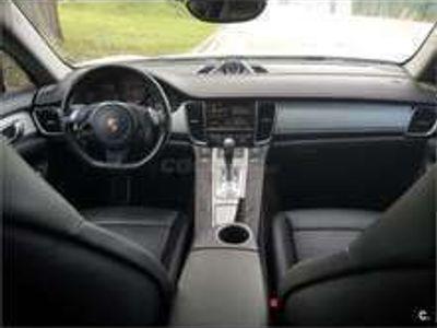 usado Porsche Panamera Diesel Tiptronic 300