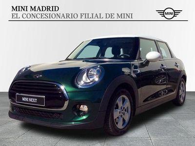 gebraucht Mini Cooper 100 kW (136 CV)