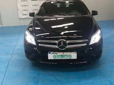 second-hand Mercedes A180 Clase ACDI Style