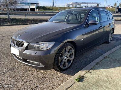 usado BMW 335 Serie 3 d Touring