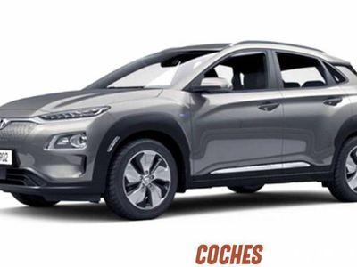 usado Hyundai Kona Eléctrico EV 5P 150KW TECNO GALAXY GR, Segunda Mano, Málaga