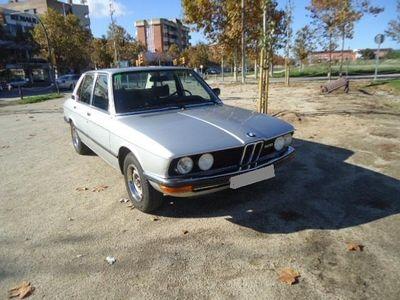 usado BMW 520 E 12