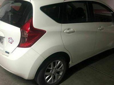 usado Nissan Note 1.2 Acenta